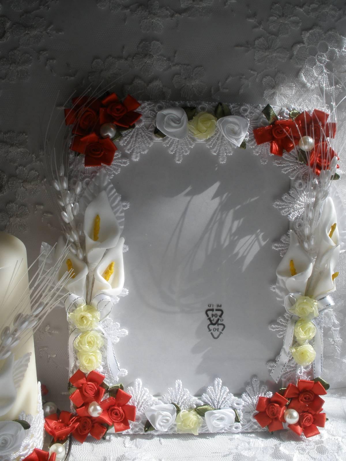 Свадебные рамок для своими руками